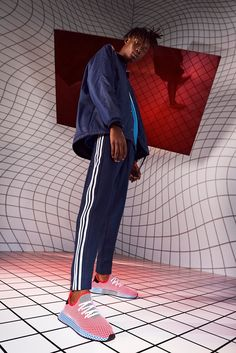 huge discount 8d7b8 52ee3 Image result for deerupt adidas ad campaign Buy Sneakers, Latest Sneakers,  Sartorialist, Dope