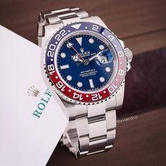 Dream Watches, Sport Watches, Tailor Made Suits, Rolex Gmt Master, Rolex Submariner, Luxury Watches For Men, Pepsi, Fashion Watches, Rolex Watches