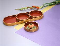 Mage-wappa Appetizer Trays