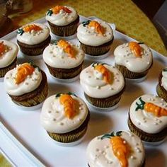"""Carrot Cake III   Photo by Cindy in Pensacola- """"Beautiful, easy and delicious! I did use half brown and white sugar and used 3/4 cup of oil with 1/2 cup of applesauce. Thanks Tammy for the great recipe."""""""
