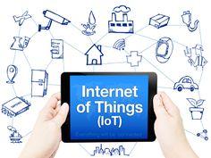 Como el Internet de las Cosas #IoT está cambiando la atención sanitaria | Digital Salutem  #esalud #ehealth