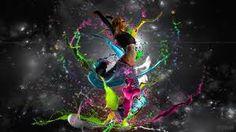 """Résultat de recherche d'images pour """"couleur musique"""""""