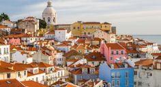 Guia de viagem de Lisboa - Booking.com