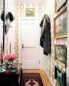 10 Fresh Design Ideas for an Easy Entryway Upgrade | Apartment Therapy