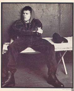 Mark Wahlberg, 1995.