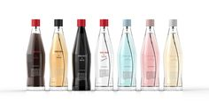 Coca-Cola Le Parfum par Wonchan Lee - BLOG DECO DESIGN