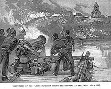 In 1854, Britain joined the Crimean War