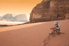 Nine Real NASA Technologies in 'The Martian' | NASA