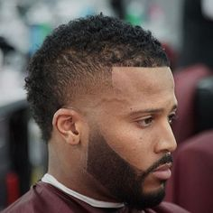 cool african american male hairstyles 5