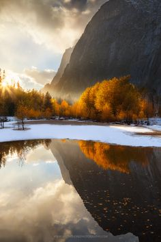 """Basking by Jason Chong on 500px. I took this photo in 2012. At that time I was just starting the """"hunger"""" into the world of landscape photography. I was gobbling up every little tid bit of information. My photoshop skills were very subpar and I opted for easy HDR-ish software. Pin via @sunishsebastian"""