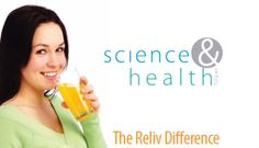 RELIV Difference
