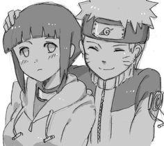 Naruto & Hinata <3
