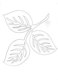 ch - Fiche créative Sac en bâche de camion (toile PVC) motif hibiscus - Salvabrani - Nana Zardiashvili - Welcome to the World of Decor! Paper Flower Backdrop, Giant Paper Flowers, Felt Flowers, Diy Flowers, Paper Butterflies, Leaf Template, Flower Template, Owl Templates, Crown Template