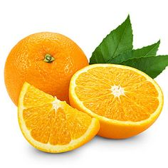 Oranges May Help to Protect Vision