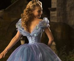 Disney Cinderella star Lily James photoshopped in new ad: the latest promo from tells girls to have courage, be kind, and also preferably wear a size Walt Disney, Disney Love, Disney Magic, Disney Stuff, Cinderella Movie, Cinderella 2015, Cinderella Carriage, Cinderella Quotes, Midnight Cinderella
