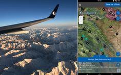 FlyOver App