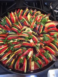 Ratatouille-Unlimited Food Recipe – Dr. Alan Christianson