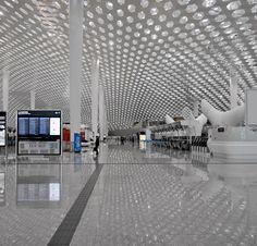 Τα Πιο Εντυπωσιακά Αεροδρόμια Ανά Τον Κόσμο
