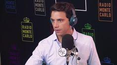 Mika in Italy, Radio Monte Carlo June 2016