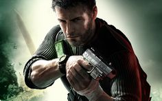 Filename: Splinter Cell: Conviction game wallpaper Resolution: File size: 400 kB Uploaded: Gibson Stevenson Date: Splinter Cell Blacklist, Tom Clancy's Splinter Cell, Splinter Cell Conviction, Xbox, Master Splinter, Mundo Dos Games, Future Soldier, Most Beautiful Wallpaper, Great Backgrounds