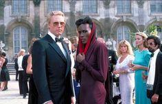 James Bond 007, Dangereusement vôtre (1985) - John Glen •