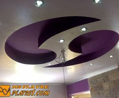 7 Sensible Tips: Curved False Ceiling false ceiling lights wall sconces.Contemporary False Ceiling Living Rooms false ceiling bedroom with fan. House Ceiling Design, Ceiling Design Living Room, Bedroom False Ceiling Design, Bedroom Ceiling, Floor Design, Pop Design, Design Blog, Design Ideas, Modern Design