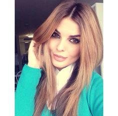 ARGJENTINA RAMOSAJ <3 <3 albanian singer <3
