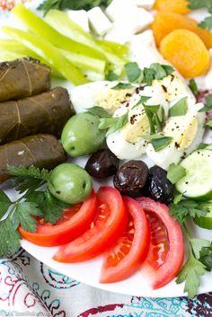 A Taste of Turkey + A Full (Gluten Free) Turkish Breakfast