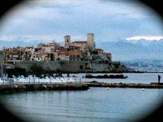 Cote d'Azur, Riviera Francesa: descobrindo os melhores lugares pra sua proxima viagem: Antibes