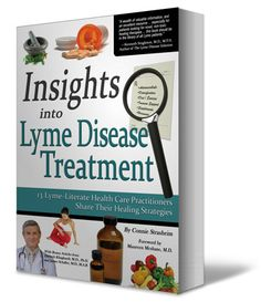 Sample Chapter from the book   INSIGHTS INTO LYME DISEASE TREATMENT- good (but overwhelming) article