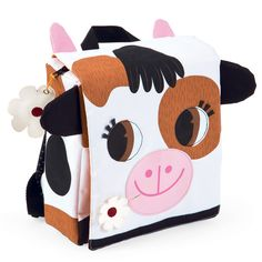 Mochila vaca