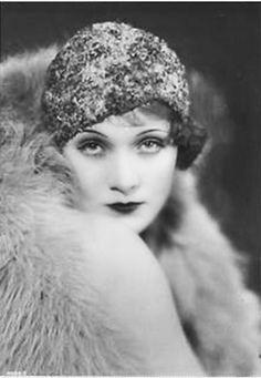 Marlene Dietrich…late 1920s
