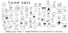 Some Cats | Last Lemon