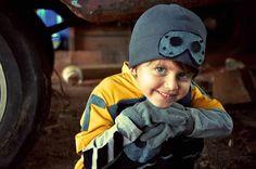 Disney / Pixar's Wall-E Costume  Copyright Amber S. Wallace Photography