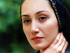 Hediyeh Tehrani, Iranian actress