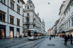 Graz – 27 Tipps & (kulinarische) Highlights für die Steiermark |Reisehappen