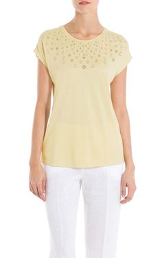 T-Shirt Ebura | Tops | Escada