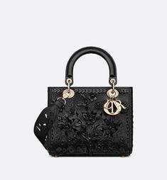 Sac Lady Dior, Sacs Design, Womens Designer Bags, Dior Fashion, Kelly Bag, Luxury Bags, Boutique, Shoulder Strap, Dior Bags