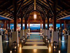 Shangri-La Boracay Resort, Philippines
