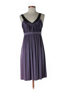 Check it out—BCBGMAXAZRIA Casual Dress for $50.49 at thredUP!