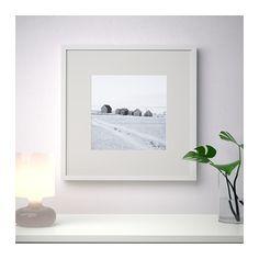 RIBBA Cornice - 50x50 cm - IKEA