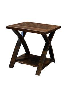 2 Day Designs Traversa End Table, http://www.myhabit.com/redirect/ref=qd_sw_dp_pi_li?url=http%3A%2F%2Fwww.myhabit.com%2Fdp%2FB00FAVG8RS
