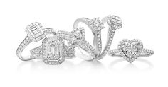 Diamond rings at Beaverbrooks. Find the perfect symbol of love with our stunning diamond rings collection. Beaverbrooks, Best Engagement Rings, Wide Rings, Love Symbols, Stackable Rings, Very Lovely, Sterling Silver Necklaces, Diamond Rings, Jewelry Box