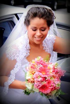 Noiva Alessandra Merian