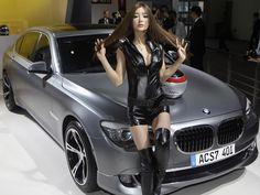 BMW 530i AC Schnitzer