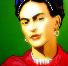 063 Frida Kahlo