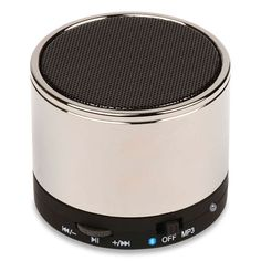 Top Dawg TDMINIBSP02 HiFi Mini Bluetooth Speaker ** Details can be found by clicking on the image.