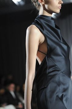 Jason Wu, fall 2014.