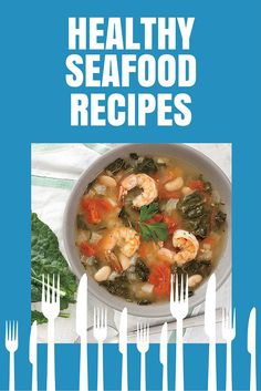 These are some of our favorite recipes! Think light and refreshing and packed full of Louisiana flavor! #seafood #healthy