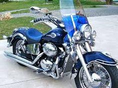 Resultado de imagen para shadow american classic 750